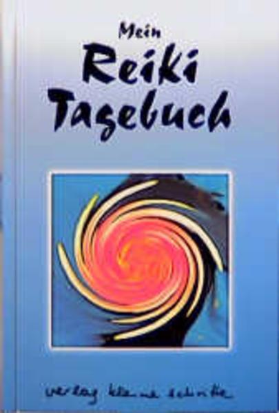 Mein Reiki-Tagebuch als Buch