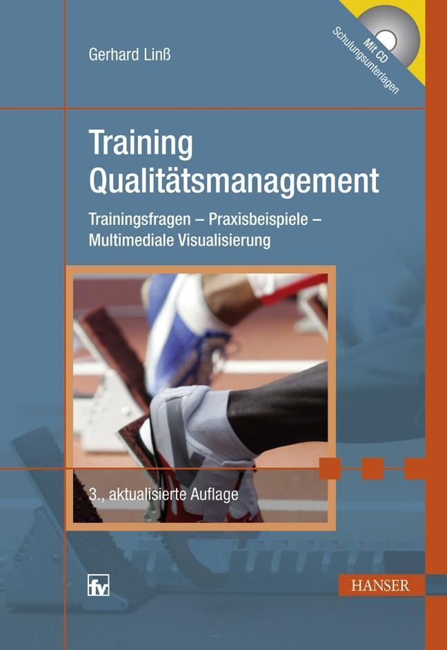 Training Qualitätsmanagement als Buch von Gerha...