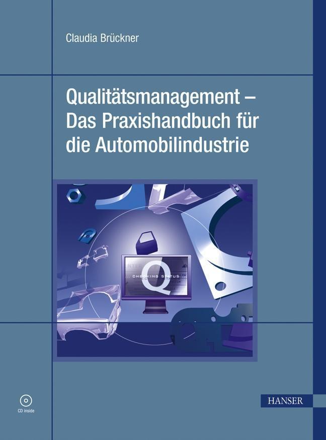 Qualitätsmanagement - Das Praxishandbuch für di...