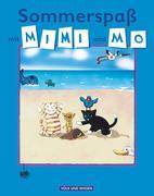 Meine Fibel. Sommerspaß mit Mimi und Mo