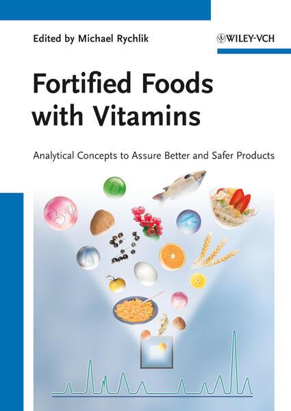 Fortified Foods with Vitamins als Buch von