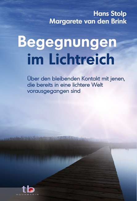 Begegnungen im Lichtreich als Buch