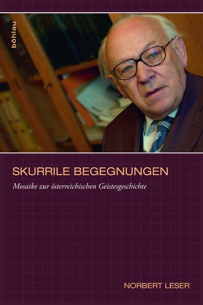 Skurrile Begegnungen als Buch von Norbert Leser