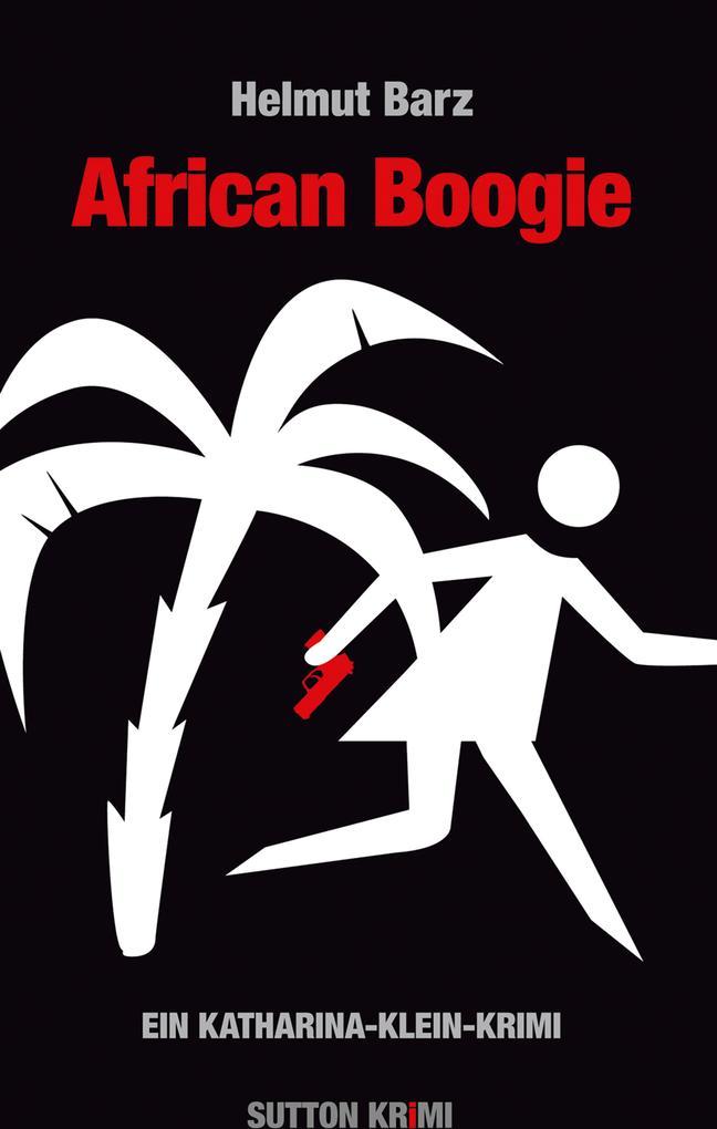 African Boogie als eBook