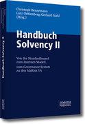 Handbuch Solvency II