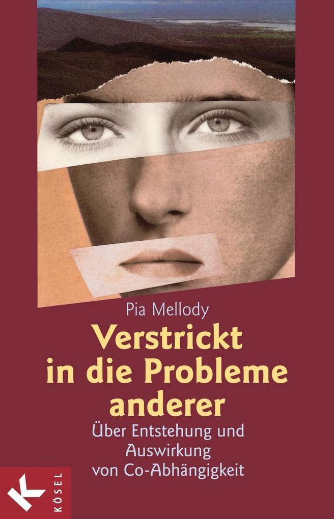 Verstrickt in die Probleme anderer als Buch