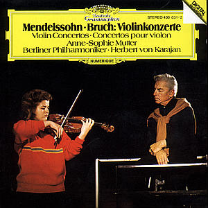 Violinkonzerte. Klassik-CD als CD