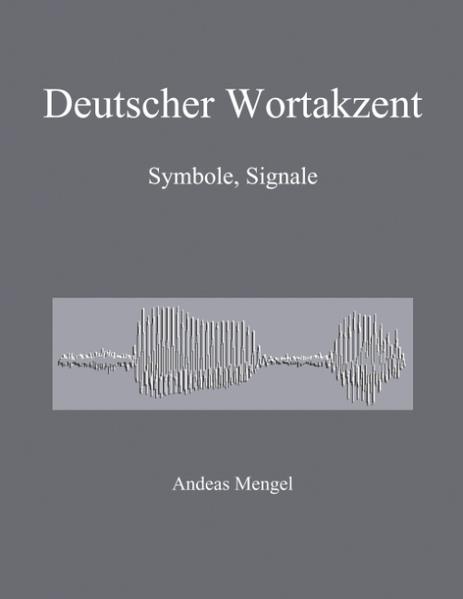 Deutscher Wortakzent als Buch