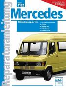 Mercedes Kleintransporter