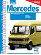 Mercedes Kleintransporter
