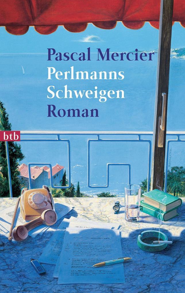 Perlmanns Schweigen als Taschenbuch