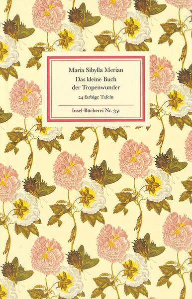 Das kleine Buch der Tropenwunder als Buch