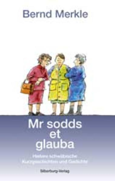 Mr sodds et glauba als Buch