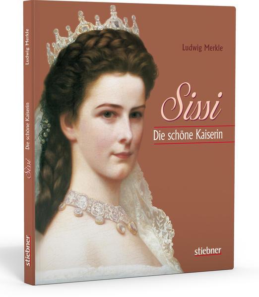 Sissi. Die schöne Kaiserin als Buch
