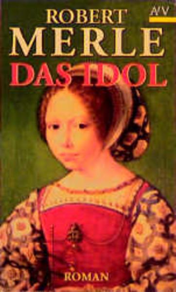 Das Idol als Taschenbuch