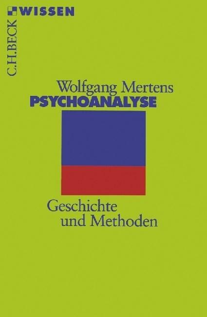 Psychoanalyse als Taschenbuch