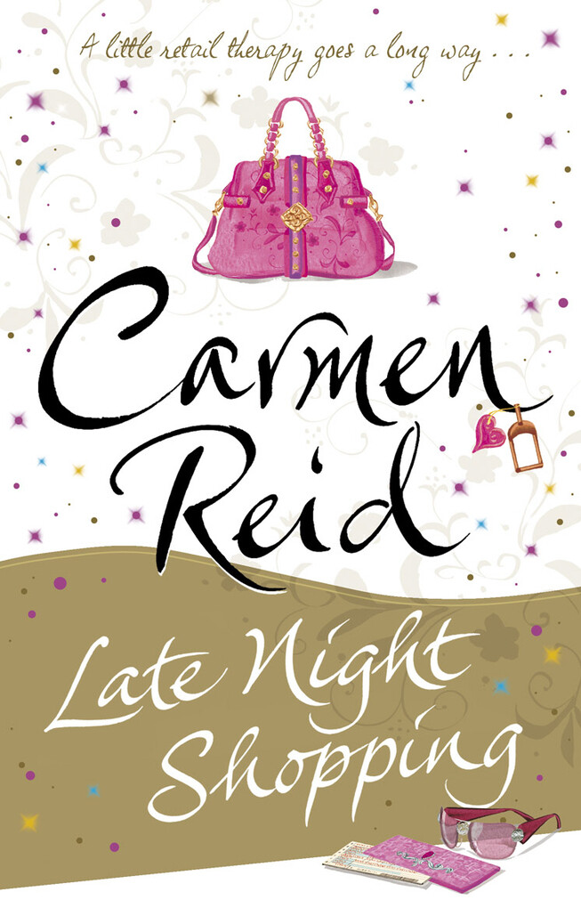 Late Night Shopping als eBook Download von Carm...