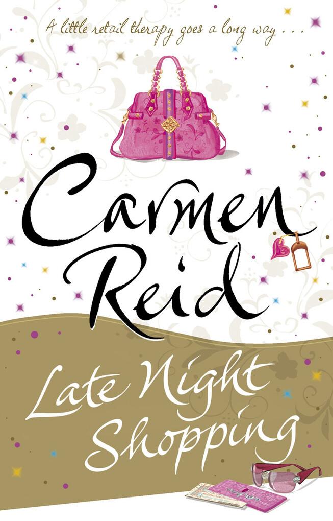 Late Night Shopping als eBook Download von Carm...