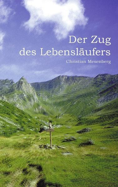 Der Zug des Lebensläufers als Buch