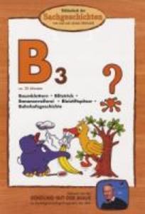 (B3)Banane,Baumklettern,Blitztrick