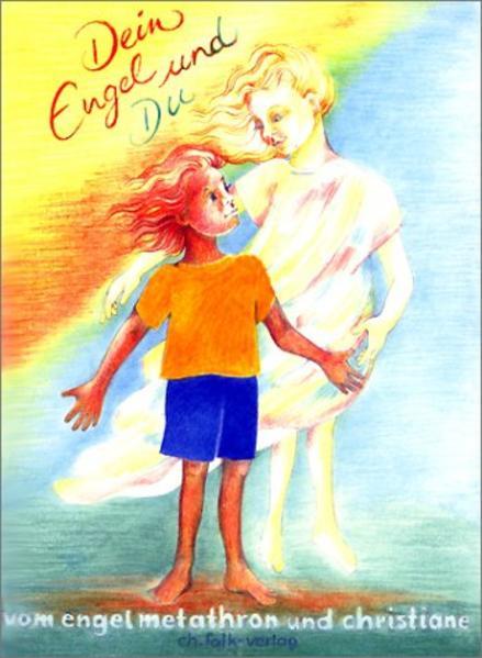 Dein Engel und Du als Buch