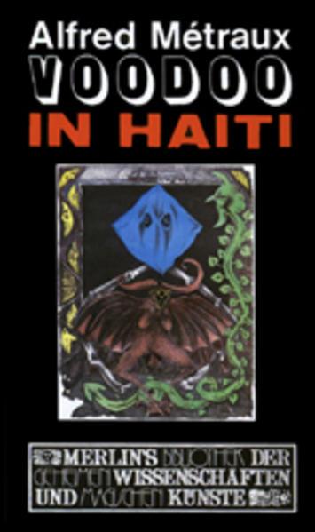 Voodoo in Haiti als Buch
