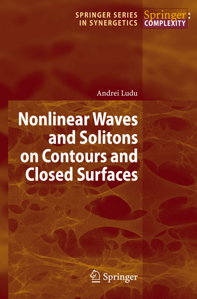 Nonlinear Waves and Solitons on Contours and Cl...