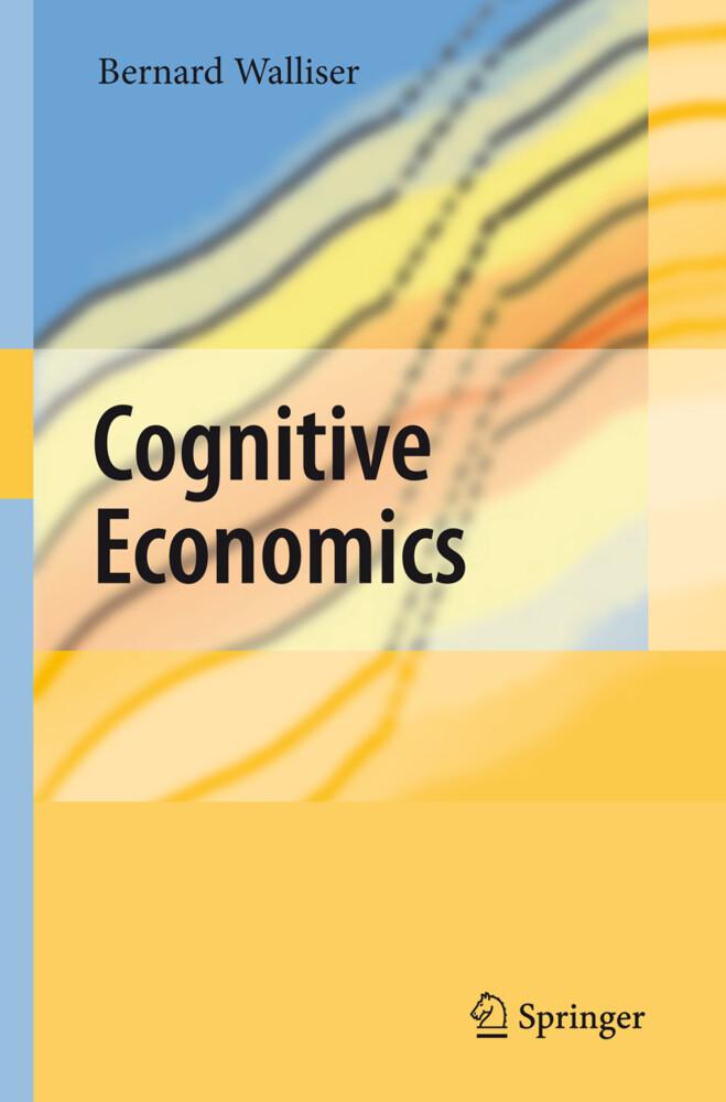 Cognitive Economics als Buch (kartoniert)