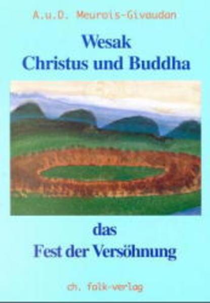 Christus und Buddha als Buch