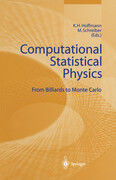 Computational Statistical Physics