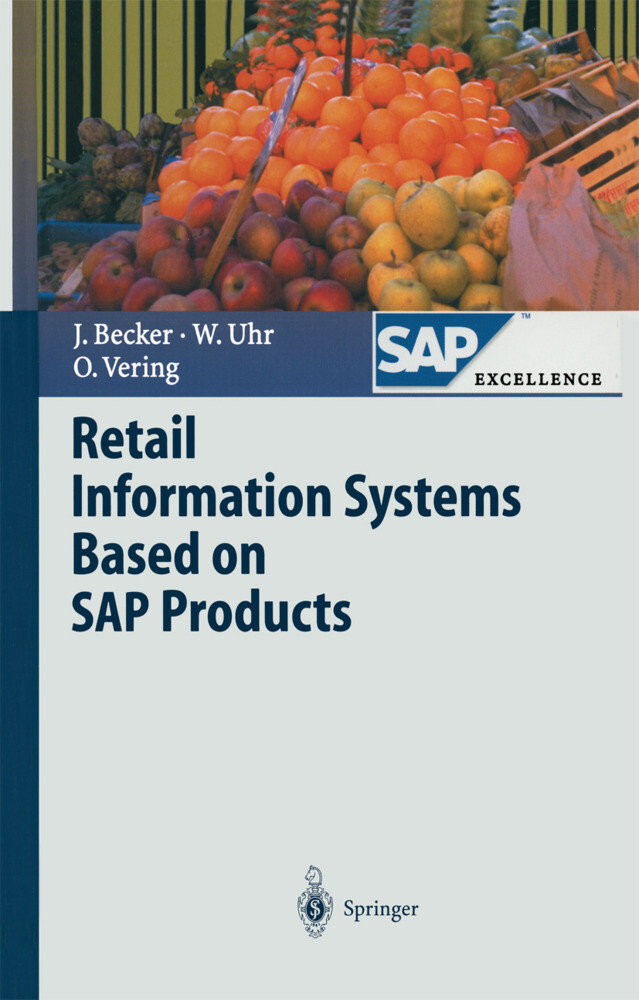 Retail Information Systems Based on SAP Product...