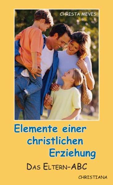 Eltern - ABC als Buch