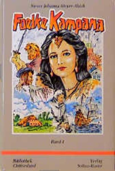 Foelke Kampana als Buch