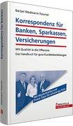 Korrespondenz für Banken, Sparkassen, Versicherungen