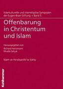 Offenbarung in Christentum und Islam