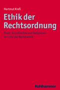 Ethik der Rechtsordnung