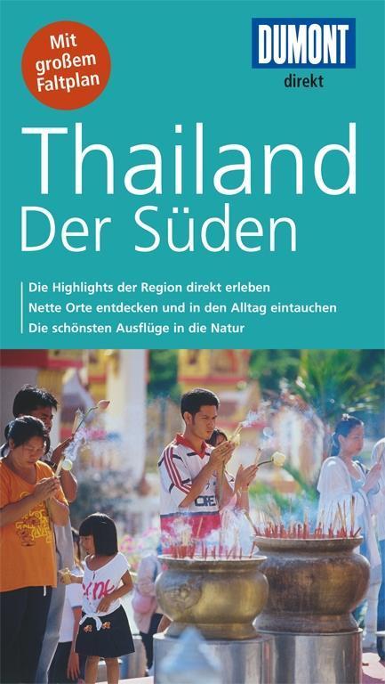 DuMont direkt Reiseführer Thailand, der Süden a...