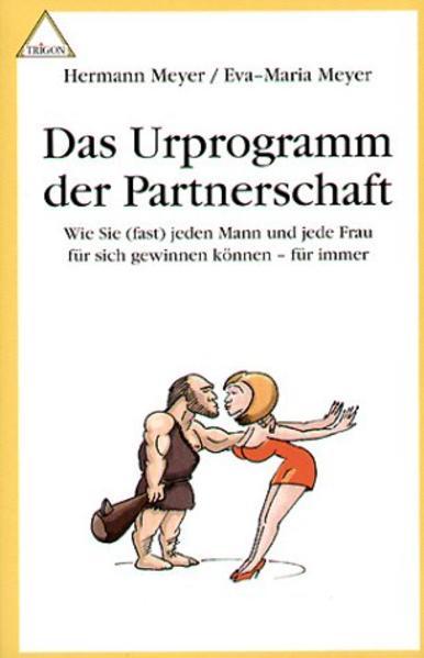 Das Urprogramm der Partnerschaft als Buch