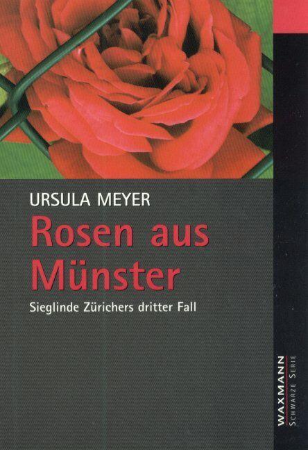 Rosen aus Münster als Buch