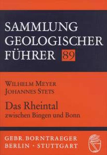 Das Rheintal zwischen Bingen und Bonn als Buch