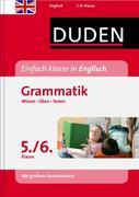 Duden Einfach klasse in Englisch. Englische Grammatik 5./6. Klasse