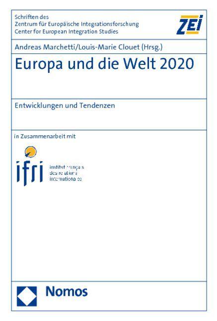 Europa und die Welt 2020 als Buch von