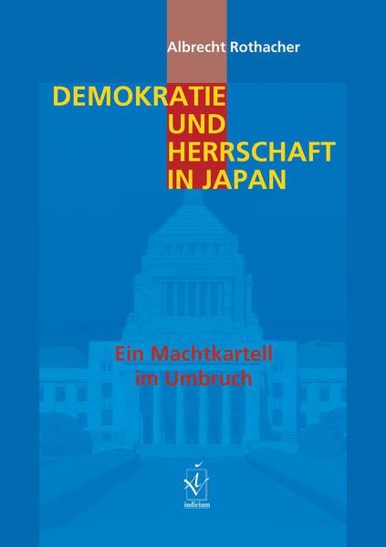 Demokratie und Herrschaft in Japan als Buch von...