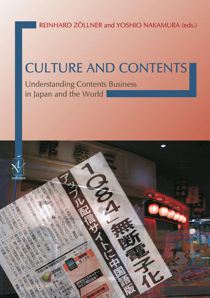 Culture and Contents als Buch von