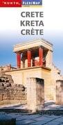 Fleximap Magnum Kreta 1 : 200 000