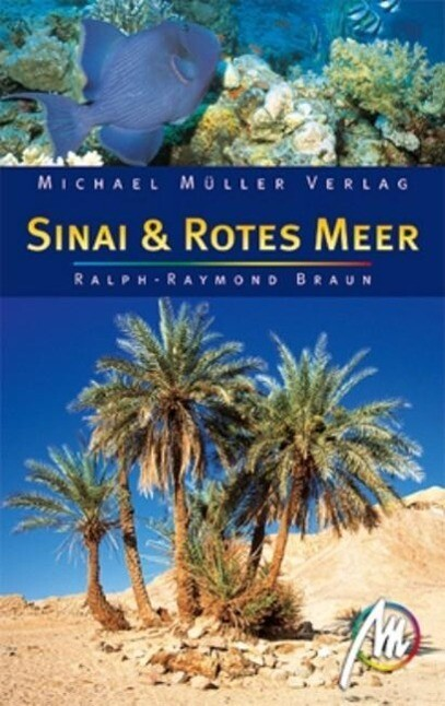 Sinai & Rotes Meer als Buch von Ralph-Raymond B...