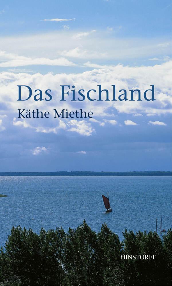 Das Fischland als Buch