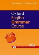 Oxford English Grammar Course. Basic. Student Book. Without Answers
