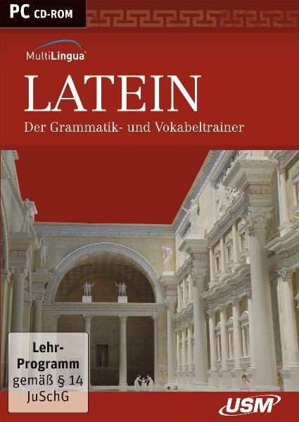 Multilingua Latein. Der Grammatik- und Vokabelt...