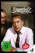 Derrick- Collectors Box 9 (Folge 121-135)